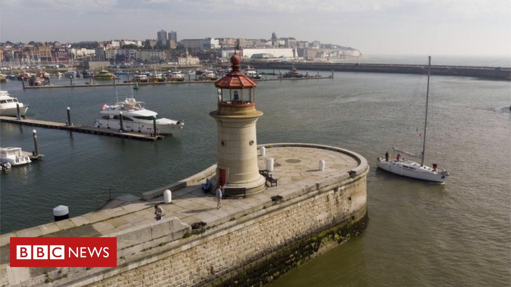 105478921 ramsgate - Eurotunnel challenges 'secretive' Brexit ferry deals