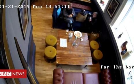 105479500 p06zyrnw - Women put hair in Sunderland pub pizza for refund