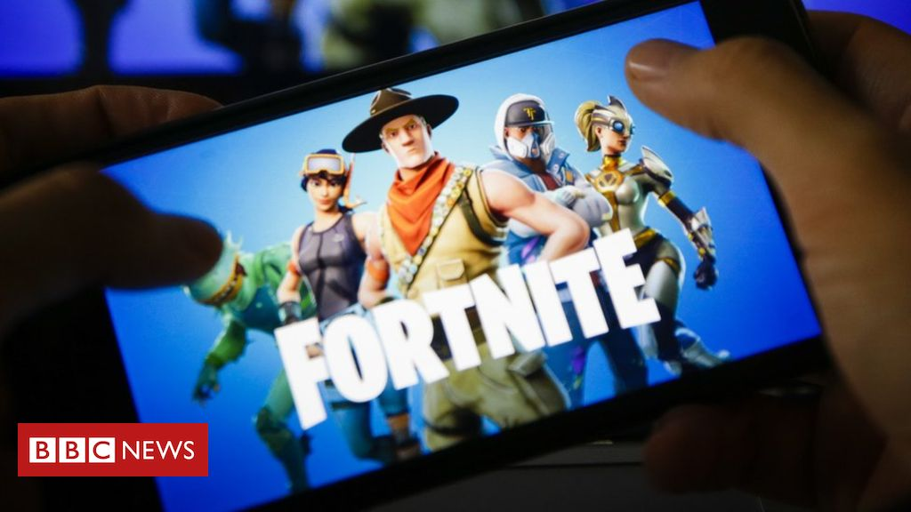 105503555 fortnite - Apple to pay teenager who found FaceTime bug