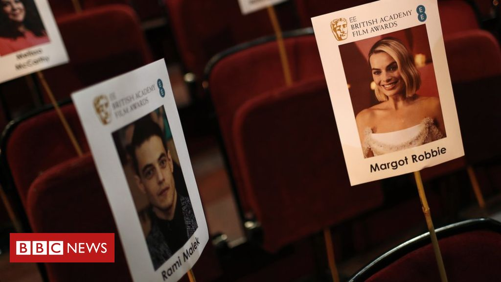 105548115 gettyimages 1127949916 - Baftas 2019: Stars descend on London for ceremony