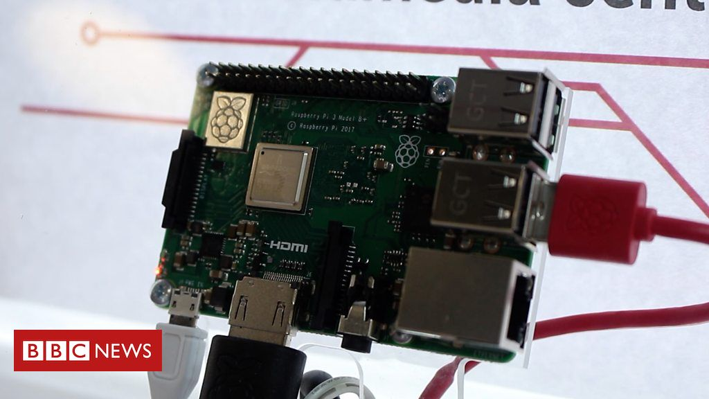 105578059 p070cc1t - Raspberry Pi: Hi-tech firm goes for high street experience