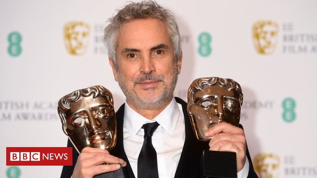 105594323 alfonso - Baftas 2019: Six things we learned at the film awards