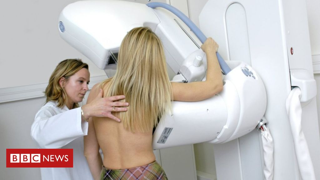 105595123 111fab3c bf1d 4ba4 95b4 8cca50ce45bf - Breast cancer: Scan younger women at risk, charity says