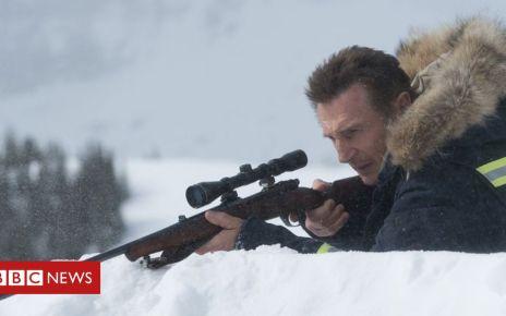 105598324 pursuit1 - Liam Neeson thriller Cold Pursuit makes $11m at US box office