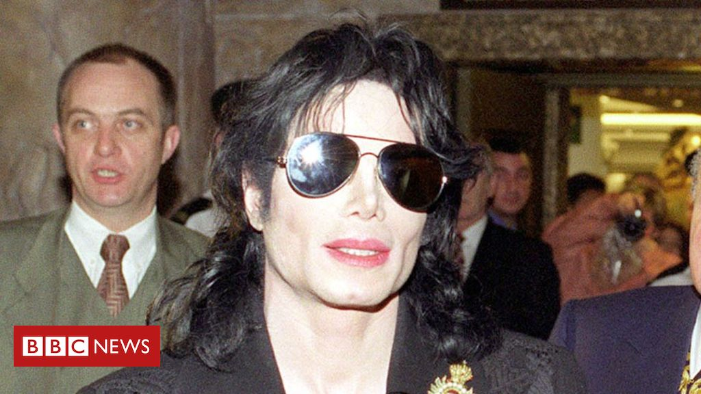 105598749 hi000100112 - Channel 4 rejects Michael Jackson estate complaint over documentary