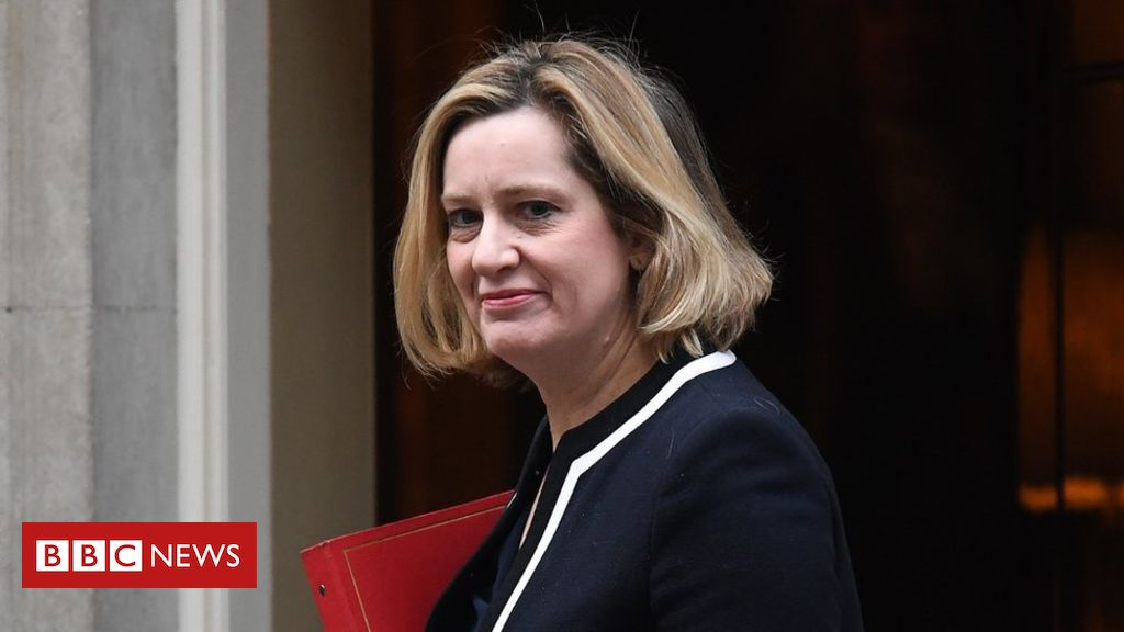 105604596 c09e843a e1dc 4d65 9057 7e6c2f674660 - Amber Rudd links universal credit to rise in food bank use