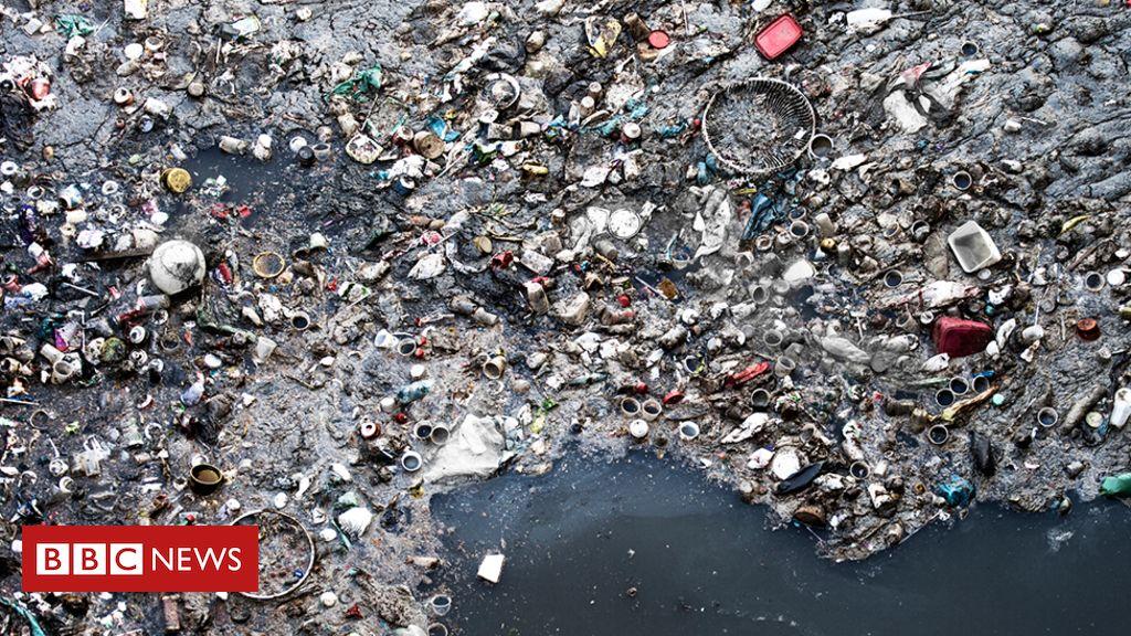 105607264 rubbish - Environment in multiple crises - report