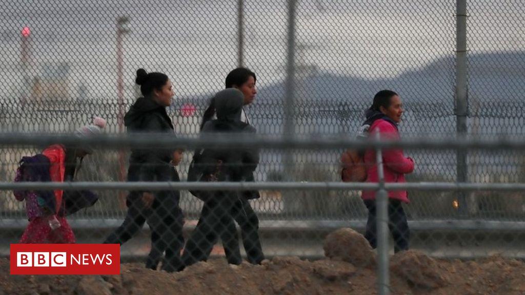105609930 mediaitem105609927 - US border security deal reached to avert new US shutdown