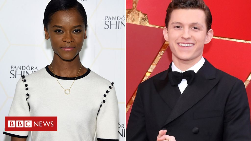 105612972 marvelforbes976 - Forbes 30 Under 30: Letitia Wright and Tom Holland among UK names