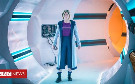 105622337 mediaitem105622156 - Doctor Who's Jodie Whittaker was told to change her look