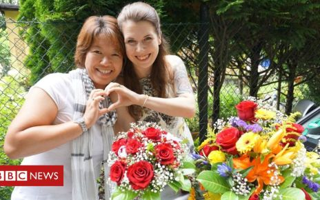 105625814 2919d9e8 29ee 4a86 a3be f0b5346f00a5 - Gay couples sue Japan over right to get married
