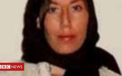 105637333 prev324523iew - Ex-US Air Force officer Monica Witt charged with spying for Iran