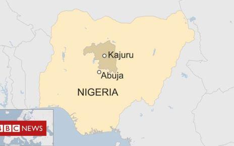 105666928 77a7d5a7 edff 4ac4 8a7a cd0fc3b4d906 - Dozens of bodies found in north-west Nigeria