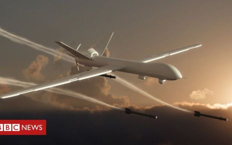 105670828 gettyimages 498699708 - US seeks to allay fears over killer robots