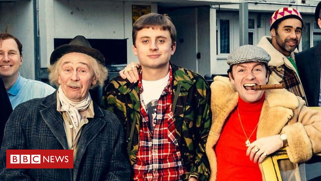 105674021 p0712jx8 - Only Fools and Horses: From Peckham to the West End