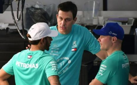 105693026 gettyimages 1060278368 - Toto Wolff: Mercedes boss has concerns about impact of Brexit on F1