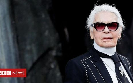 105712044 p071cky2 - Karl Lagerfeld: Five things you need to know