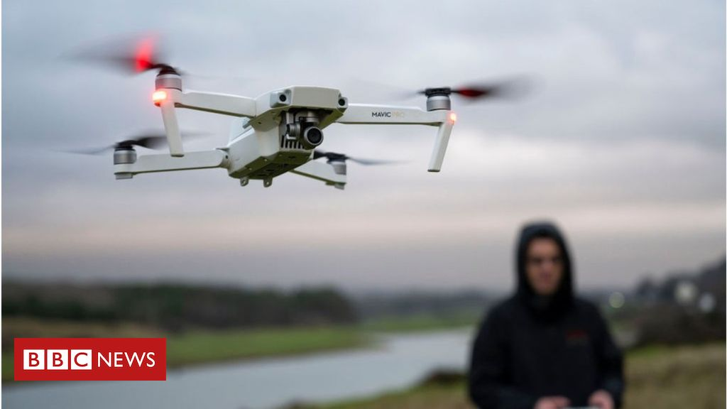 105712859 gettyimages 1096139188 - Drone no-fly zone to be widened after Gatwick chaos