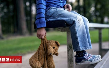 105717641 boyonbench - Brexit 'could risk children's safety', warn commissioners
