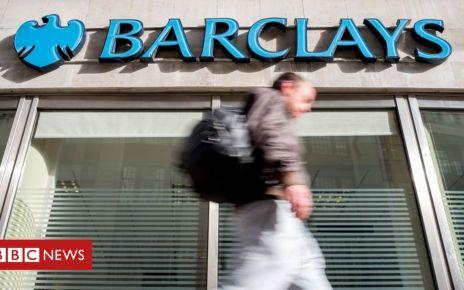 105730037 barclays.guy.blur.g - Barclays profits amid UK economic 'uncertainty' in UK