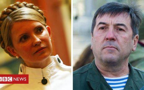 105758780 yulia yuriy976 - Tymoshenko v Tymoshenko: Funny business at the polls