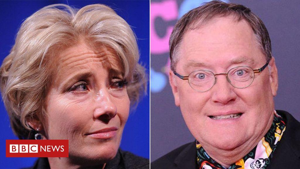 105812549 emmacompo1 getty - Emma Thompson criticises John Lasseter hiring