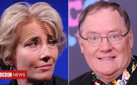 105812549 emmacompo1 getty - Emma Thompson criticises John Lasseter hiring