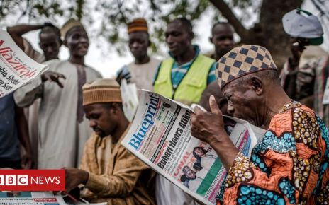 105829346 gettyimages 1127683762 - What we've learnt from the Nigerian election