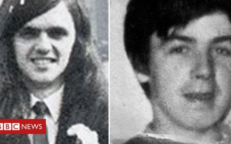 105830831 272165a9 2118 46c9 9451 2be6bf703e57 - Pub bombings: Brothers killed celebrating pregnancy
