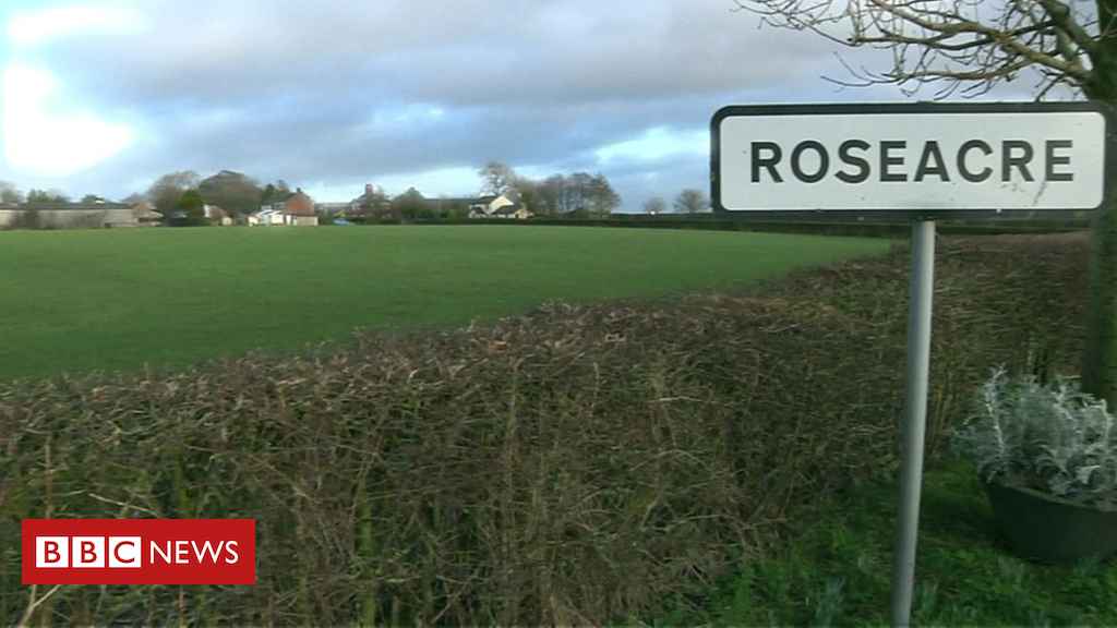 88609197 roseacre - Fracking refused at second site in Lancashire