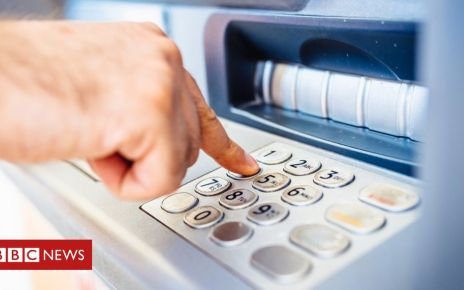 98972062 atm getty - Call to 'protect cash' for consumers