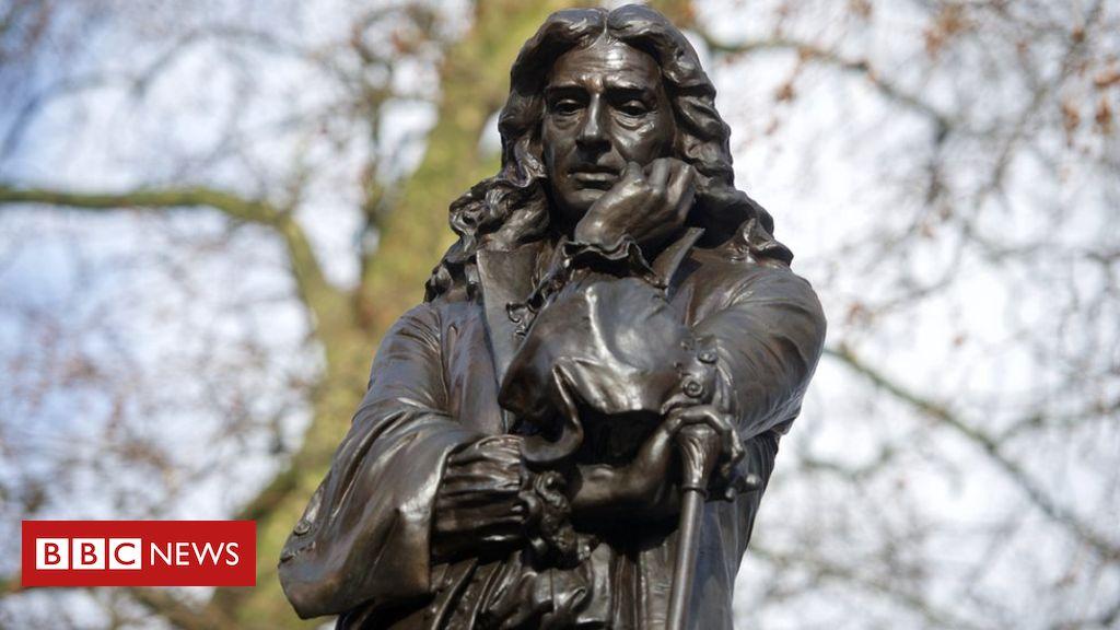 99453515 colton0301185 - Edward Colston: Bristol school to remove slave trader's name from house