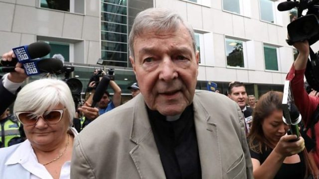 1551926072 810 The fierce backlash to Pell039s conviction - The fierce backlash to Pell's conviction