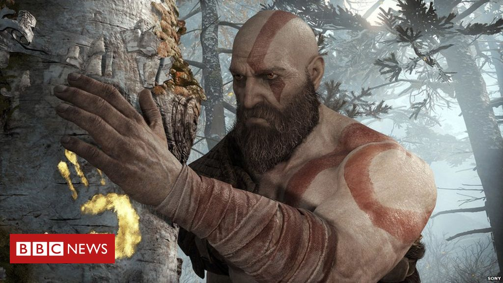 100947215 godofwar1 - God of War, Red Dead Redemption and indie titles lead 2019 Bafta nominations
