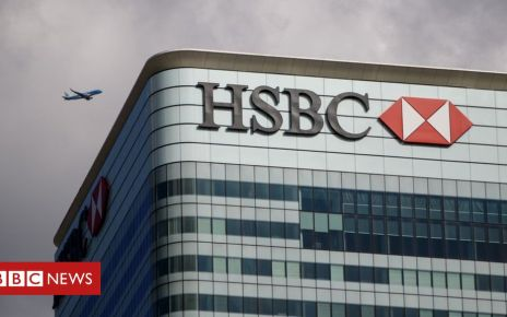 102841254 gettyimages 1008464910 1 - HSBC fights back in £450m pension row