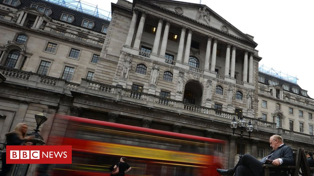 103407087 gettyimages 154742233 - Bank keeps interest rates on hold at 0.75%