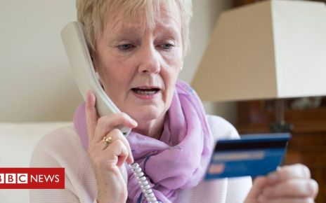 103562953 gettyimages 951640894 - Bank payment scams claim 84,000 victims