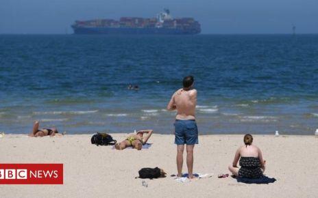 105849178 26906fa7 b7b0 41e4 b72e eed58c205a7a - Australia experiences hottest summer on record