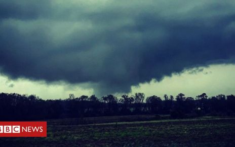 105877964 052727162 - Tornadoes kill at least 14 in Lee County, Alabama