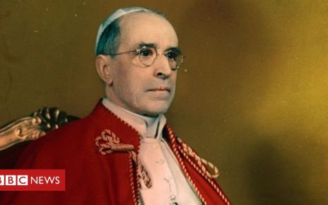 105886407 052735272 1 - Pius XII: Vatican to fully open secret wartime archives