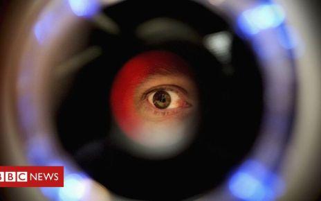 105903017 gettyimages 72326316 - Prison visitors get face recognition scans in drug crackdown