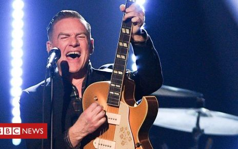 105927799 mediaitem105927795 - Bryan Adams explains why Summer of 69 flopped in the UK