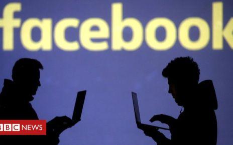 105936563 mediaitem105930059 - Facebook discovers UK 'fake news' network