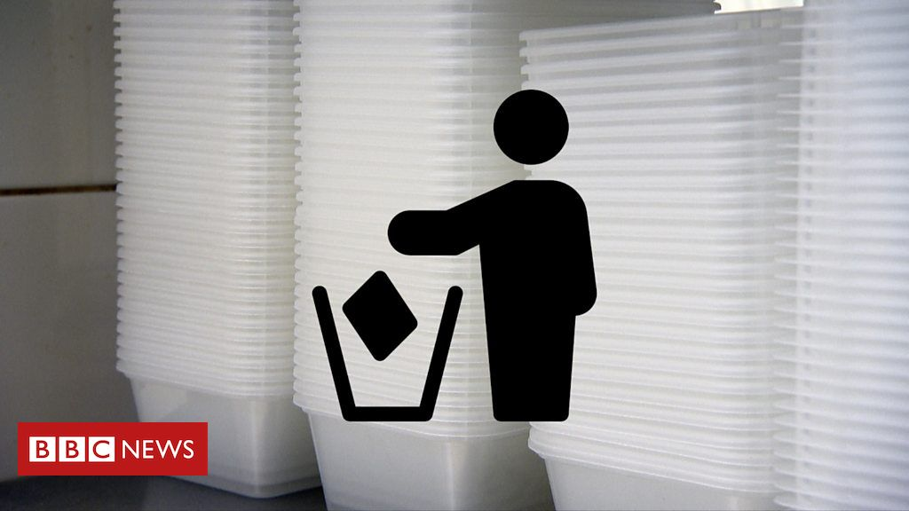 105953778 p0730zml - Bristol project aims to cut plastic waste from takeaways