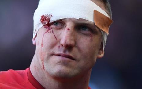105970036 wales getty - Jeremy Guscott: Wales' vice-like defence fuels Six Nations Grand Slam run