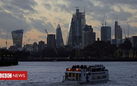 105975413 mediaitem105975411 - Brexit 'sees UK finance firms move £900bn to Europe'