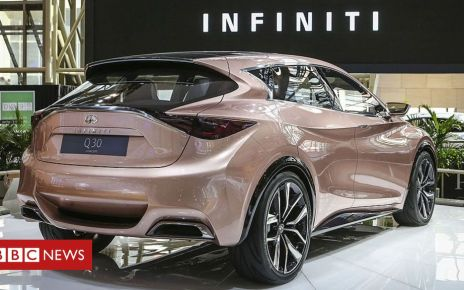 105992804 nissan.q30.g - Nissan cuts two models from Sunderland plant
