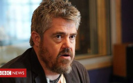 105995370 phill - Comedian Phill Jupitus admits hit-and-run in Fife