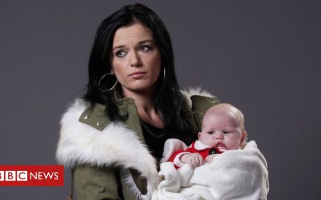 106003035 mediaitem106003034 - Katie Jarvis: EastEnders actress says she is 'fine' after reported attack