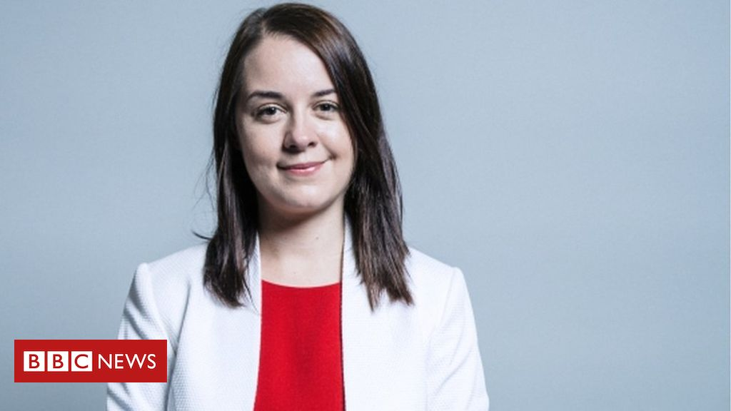 106029846 stephaniepeacock parl - Five Labour MPs quit roles to oppose new referendum vote